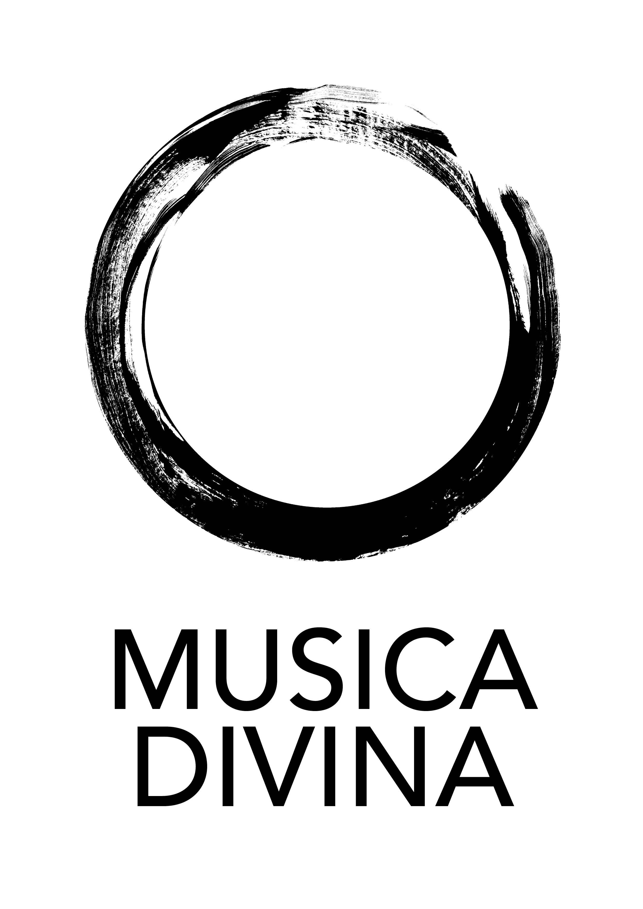 logo Musica Divina