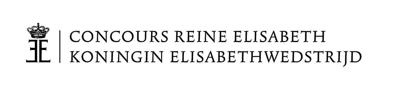 logo Koningin Elisabethwedstrijd