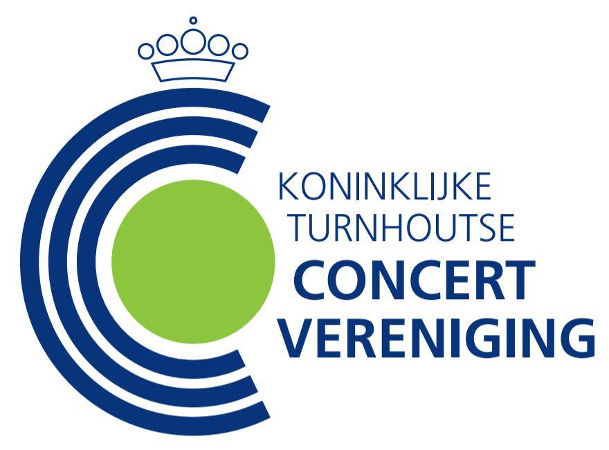 logo de concertvereniging