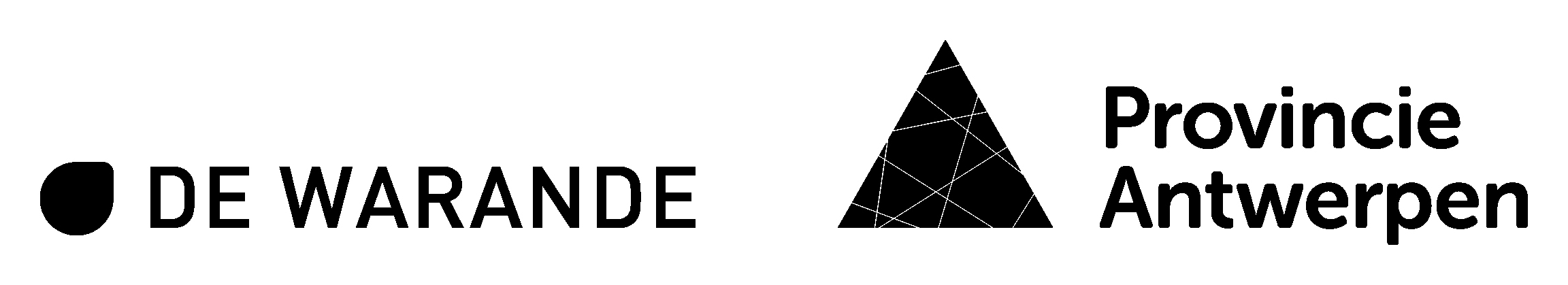 logo warande provincie