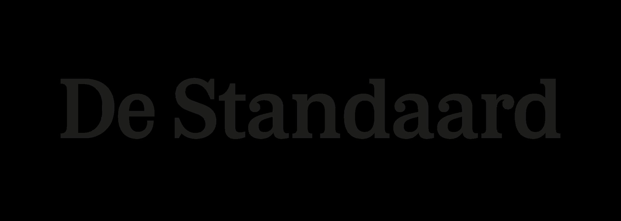 logo De Standaard