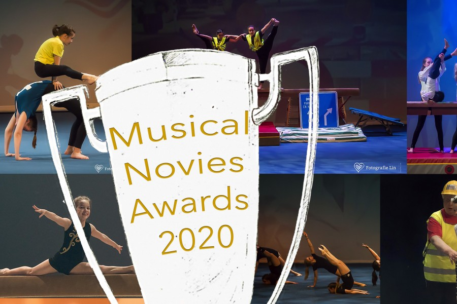 Turnshow Musical Movies Awards