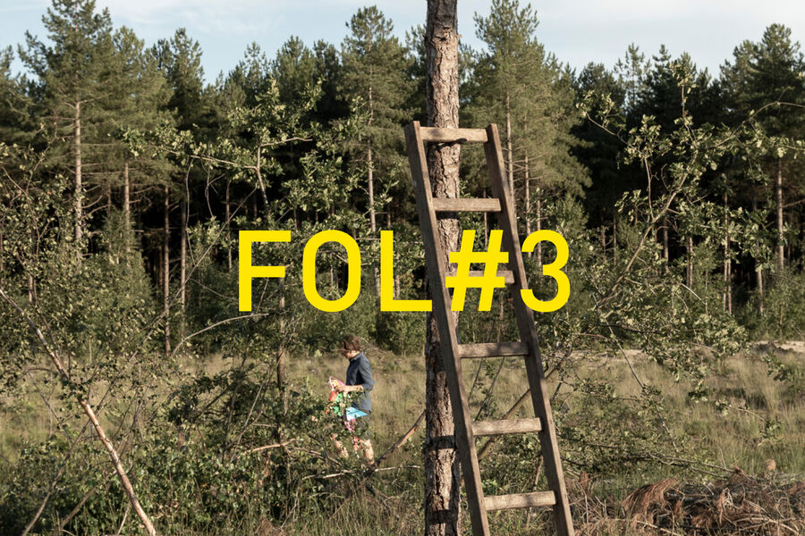 FOL#3: All that is lost