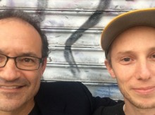 Ben Goldberg & Michael Coleman